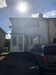 Thumbnail 3 bed end terrace house to rent in Pendeen Road, Yardley Wood, Birmingham