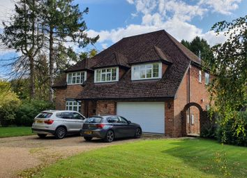 Long Park, Chesham Bois, Amersham HP6. 5 bed detached house