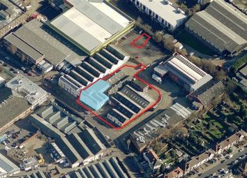 Thumbnail Commercial property for sale in Oxgate Lane, Staples Corner, London