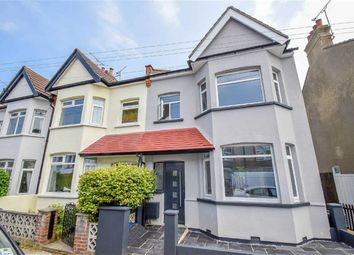 Thumbnail 3 bed end terrace house for sale in Lansdowne Avenue, Leigh-On-Sea, Essex