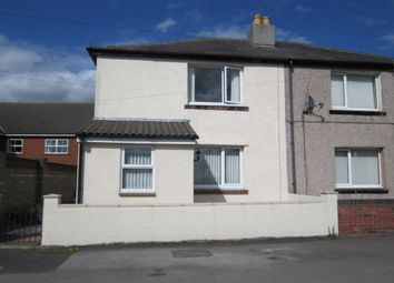 Thumbnail 3 bed detached house to rent in Highmoor, Wigton