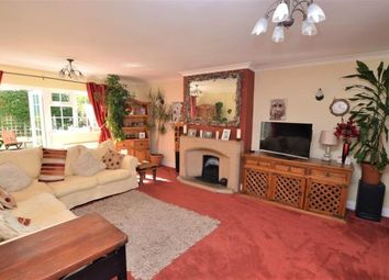 Thumbnail 4 bedroom semi-detached house for sale in Torquay Road, Shaldon, Devon