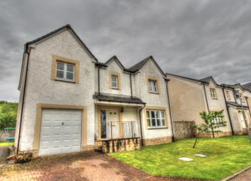 Thumbnail 5 bed detached house for sale in Mill Wynd, Waterside, Kilmarnock