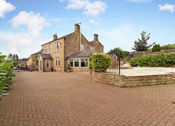 Thumbnail 5 bed semi-detached house for sale in Green Bank Drive, Fence, Burnley