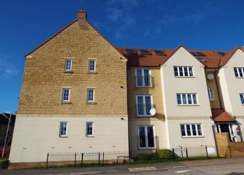 Thumbnail 2 bed flat for sale in Crocker Way, Wincanton