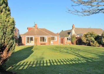 Thumbnail 4 bed detached bungalow for sale in Parton Drive, Churchdown, Gloucester