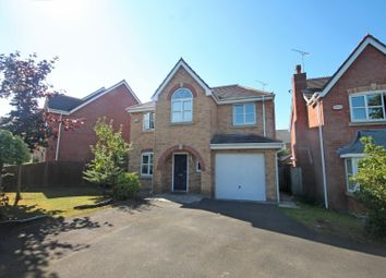Thumbnail 4 bed detached house for sale in Kew House Drive, Scarisbrick, Southport