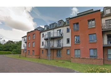 Thumbnail 2 bed flat to rent in Kaims Terrace, Livingston EH54,