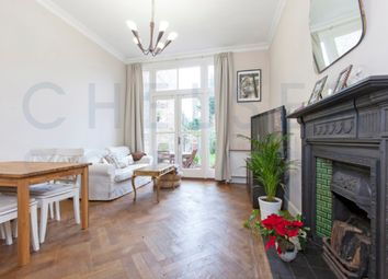 Thumbnail 1 bedroom flat to rent in Dartmouth Road, Brondesbury, London