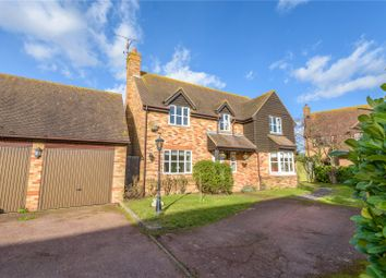 4 bed detached house for sale in Home Farm Close, Great Wakering, Essex SS3
