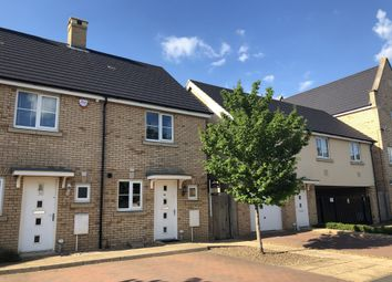 Thumbnail 2 bedroom semi-detached house to rent in Buttercup Avenue, Cambridgeshire