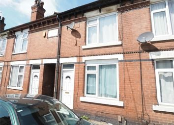 Thumbnail 2 bed terraced house for sale in Beighton Street, Sutton-In-Ashfield, Nottinghamshire