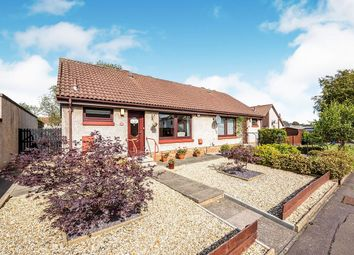 Thumbnail 1 bed bungalow for sale in Miller Street, Kirkcaldy, Fife