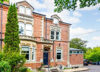 Thumbnail 8 bed semi-detached house for sale in Boreham Road, Warminster, Wiltshire