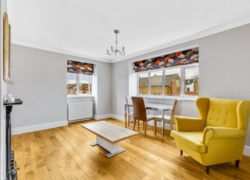 Thumbnail 2 bed flat for sale in Landcroft Road, London