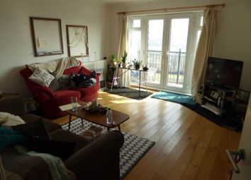 Thumbnail 2 bed flat to rent in Golygfa Tywi, Priory Street, Carmarthen