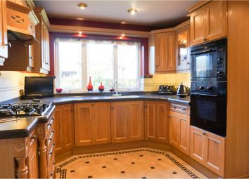 Thumbnail 5 bedroom detached house for sale in Walsall Wood Road, Walsall