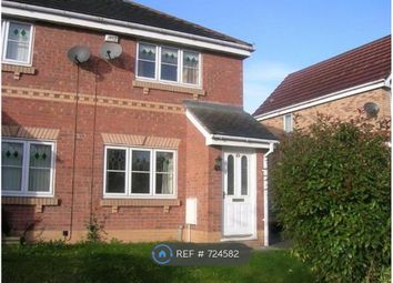 2 bed semi-detached house to rent in Riviera Drive, Liverpool L11