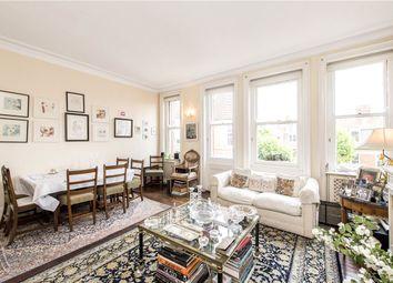 Thumbnail 3 bedroom flat for sale in Fitzgeorge Avenue, West Kensington, London