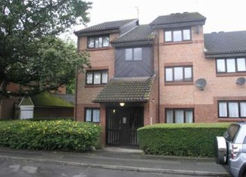 Thumbnail 1 bedroom flat to rent in Chasewood Avenue, Enfield, Middx