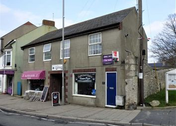 Thumbnail 2 bed flat for sale in Straits, Portland, Dorset