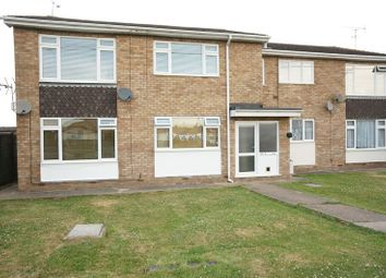 Thumbnail 2 bed flat for sale in Point Road, Canvey Island