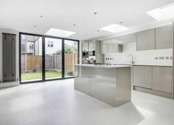 Thumbnail 3 bed terraced house for sale in Parkstone Road, Walthamstow, London