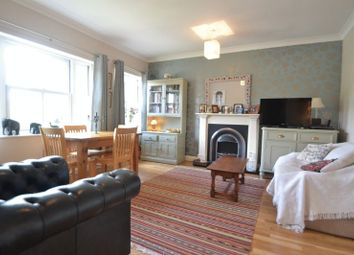 Thumbnail 2 bed flat for sale in Tudor Road, Hampton