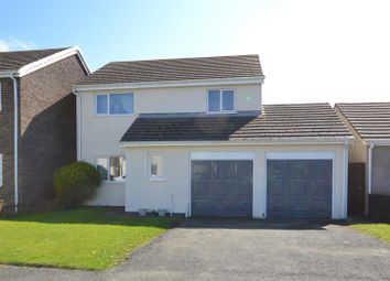 Thumbnail 4 bed detached house for sale in Byron Road, Priory Park, Haverfordwest