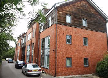 2 bed flat for sale in Wellington Road, Eccles, Manchester M30