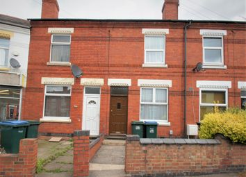 Swan Lane, Coventry CV2. 2 bed terraced house for sale