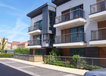 Thumbnail 1 bed flat to rent in Ted Bates Road, Chapel, Southampton