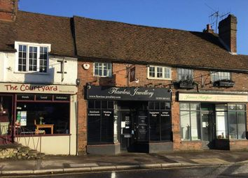 Thumbnail Retail premises for sale in 21 High Street, Westerham