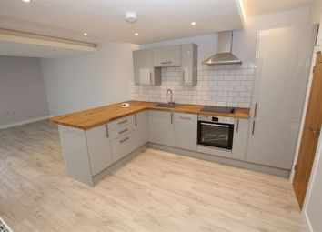 Thumbnail 2 bedroom link-detached house to rent in Middle Street, Hastings, East Sussex