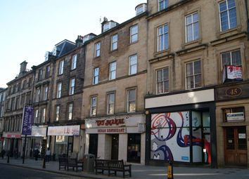 Thumbnail 1 bed flat to rent in King Street, Stirling