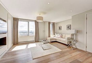 Thumbnail 4 bed flat to rent in Harbet Road, Edgware Road, London