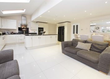 Thumbnail 4 bed detached house for sale in Waller Drive, Banbury