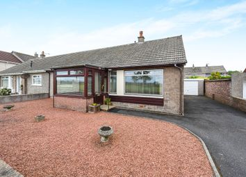 Thumbnail 2 bedroom semi-detached bungalow for sale in Carrick Drive, Irvine