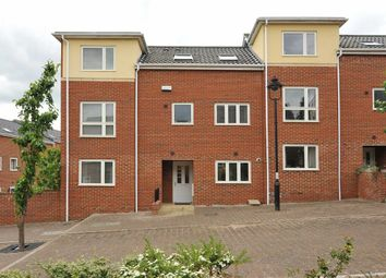 Thumbnail 4 bed end terrace house for sale in Dirac Road, Ashley Down, Bristol