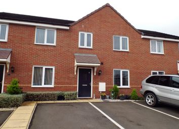 Thumbnail 3 bed terraced house for sale in Greengage Way, Evesham