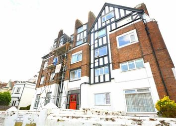 Thumbnail 2 bed flat for sale in Eastern Esplanade, Margate, Kent