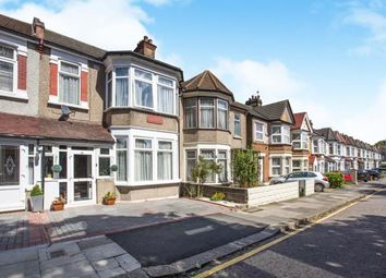 Thumbnail 3 bed terraced house for sale in Ilford, London, United Kingdom