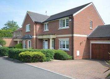 Thumbnail 5 bed detached house to rent in Howe Drive, Beaconsfield