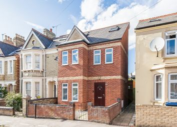 4 bed semi-detached house for sale in Bartlemas Road, Oxford OX4