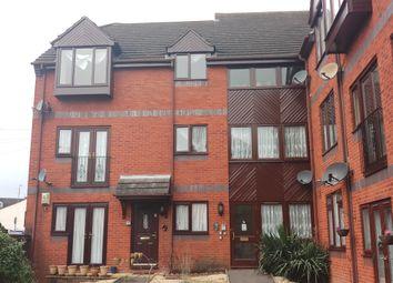 Thumbnail 2 bed flat to rent in Mountbatten Birchett Road, Aldershot
