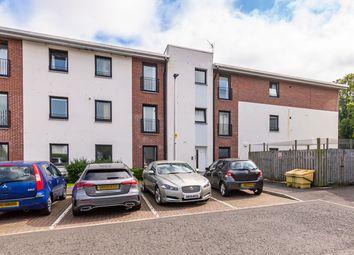 2 bed flat for sale in New Mart Gardens, Chesser, Edinburgh EH14