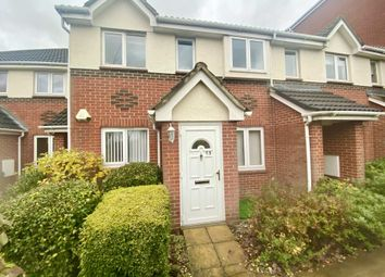 2 bed maisonette for sale in Melford Place, Western Avenue, Brentwood CM14