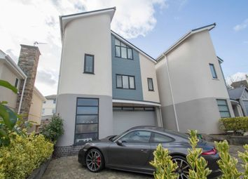 Thumbnail 5 bedroom property for sale in Russell Avenue, Hartley, Plymouth