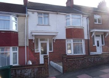 Thumbnail 4 bed terraced house to rent in Kimberley Road, Brighton