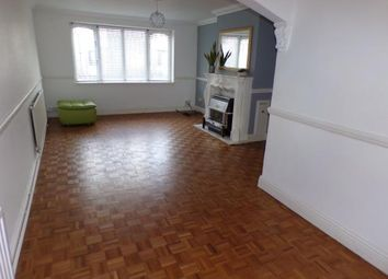 Thumbnail 3 bed terraced house for sale in Shepeshall, Laindon, Basildon